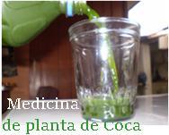 Coca Medicina